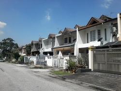 USJ 3, UEP Subang Jaya