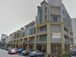 Petaling Jaya Commercial City, PJ South