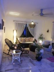 Sri Pelangi Apartment, Subang