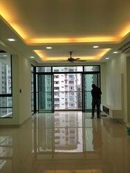 The Z Residence, Bukit Jalil