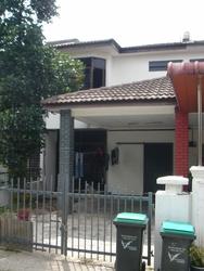 Taman Senangin
