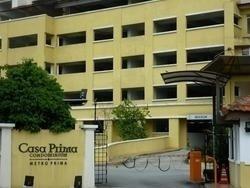 Casa Prima, Kepong