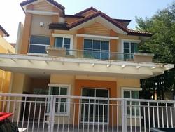Perdana Residence 1, Selayang