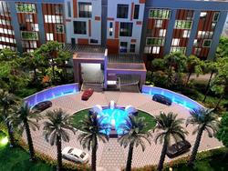 Park Hill Residence, Bukit Jalil