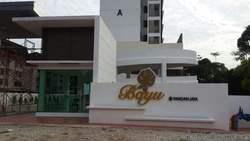 Bayu @ Pandan Jaya