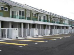 Pearl Villa, Bandar Saujana Putra