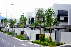 20trees West, Melawati