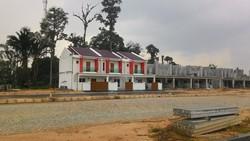 Taman Bercham Baru, Ipoh photo by Sam Tham