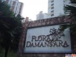 Flora Damansara, Damansara Perdana
