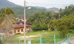 Kuala Kangsar, Perak