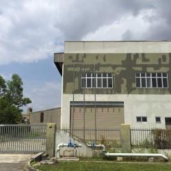 Senai Industrial Park, Senai