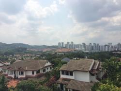Damansara Heights, Kuala Lumpur