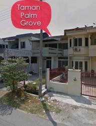 Taman Palm Grove, Klang