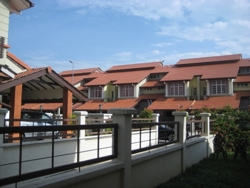 Denai Alam, Shah Alam photo by Ann Ramayah