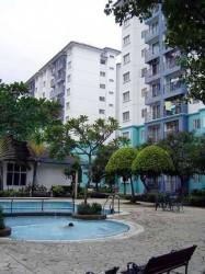 Akasia Apartment, Pusat Bandar Puchong