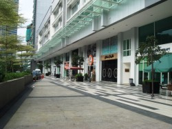 Glomac Damansara, TTDI