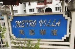 Metro Villa, Ampang