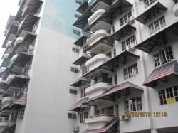 Menara Mutiara, Ampang