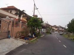 BRP 5, Bukit Rahman Putra