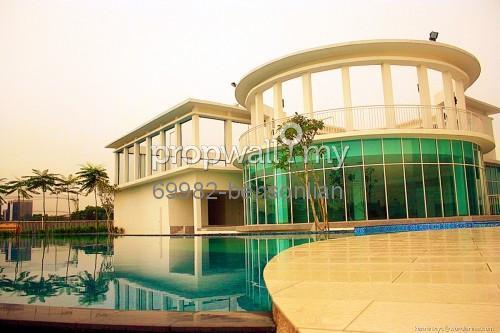 Condominium For Rent At Subang Olives Subang Jaya For Rm 4 Rm Psf By Benson Lian