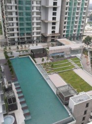 Wellesley Residences, Butterworth
