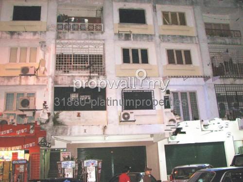 condominium for sale at taman alam jaya batu 9 cheras for