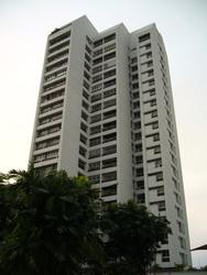 Menara Bangsar, Bangsar
