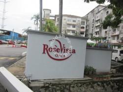 Rose Vista, Ampang