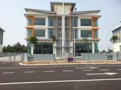 Tiong Nam Industrial Park 2, Shah Alam