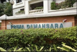 Prima Damansara, Damansara Heights