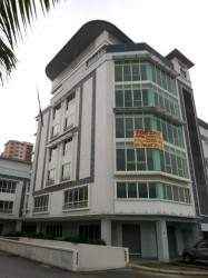 Parklane Commercial Hub, Kelana Jaya