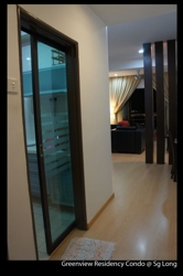 Greenview Residence