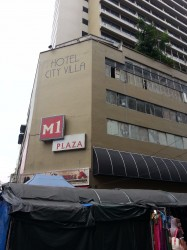 Chow Kit, KL City Centre photo by Vincent Liew_City Re