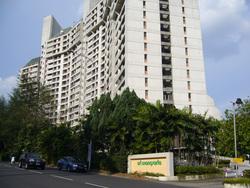 Sri Wangsaria, Bangsar