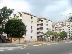 Makmur Apartment