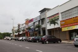 Uptown Avenue