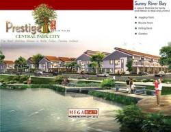 Prestige III, Balik Pulau