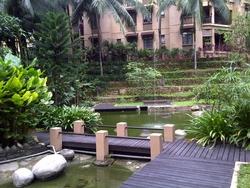Kampung Warisan, Setiawangsa photo by Serene