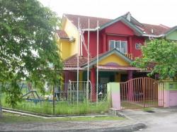 Taman Subang Murni, Subang photo by Ummi Kalsom Abdul Ra