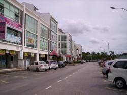 Equine Boulevard, Bandar Putra Permai