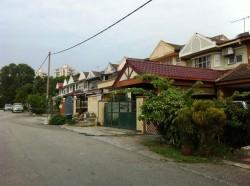 Bandar Puchong Jaya, Puchong