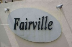 Fairville Apartment, UEP Subang Jaya