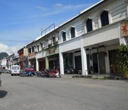 Taman Pakatan Jaya, Ipoh photo by HOR
