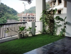 Property photos for armanee terrace i damansara perdana for Armanee terrace 2
