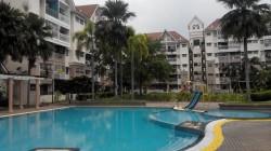 Vista Indah Putra, Klang