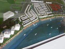 Glenmarie Cove, Port Klang