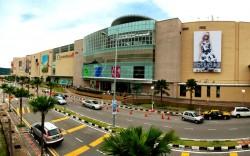 Queensbay Mall, Bayan Indah