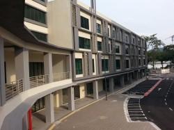 Hedgeford 10 Residences, Wangsa Maju