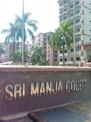 Sri Manja Court, PJ South