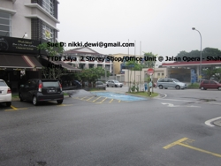 Section 2, Shah Alam photo by Sury Properties REN